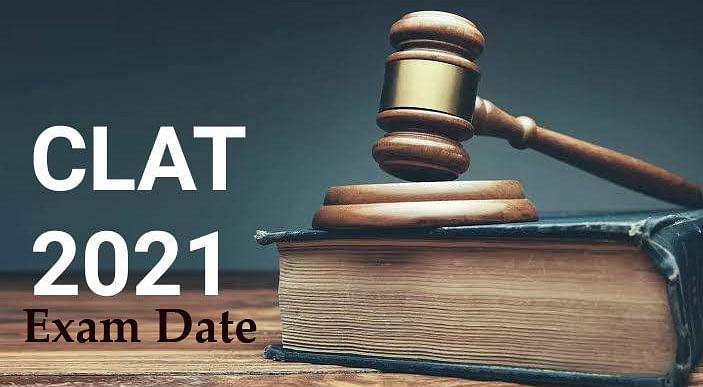 CLAT 2021 Exam Date: कॉमन लॉ एडमिशन टेस्ट की तारीख की हुई घोषणा, देखें डिटेल्स