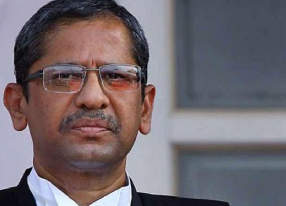 Modernise Judicial Infrastructure : 300 करोड़ मामले पेंडिंग, कोर्ट में आधुनिक तकनीक के इस्तेमाल पर जोर