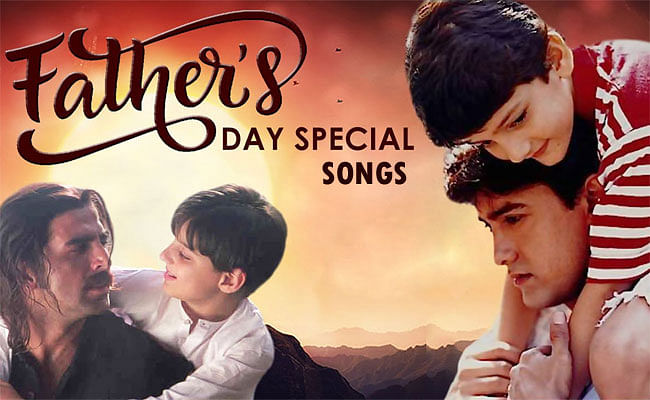 Father's day 2021 Special Songs: अपनी भावनाओं को पिता से  करें शेयर और दें खास एहसास, फादर्स डे पर डेडिकेट करें ये टॉप इमोशनल Songs