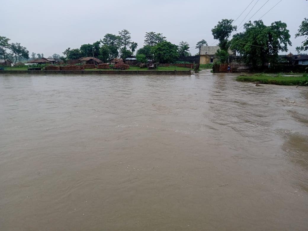 Flood News