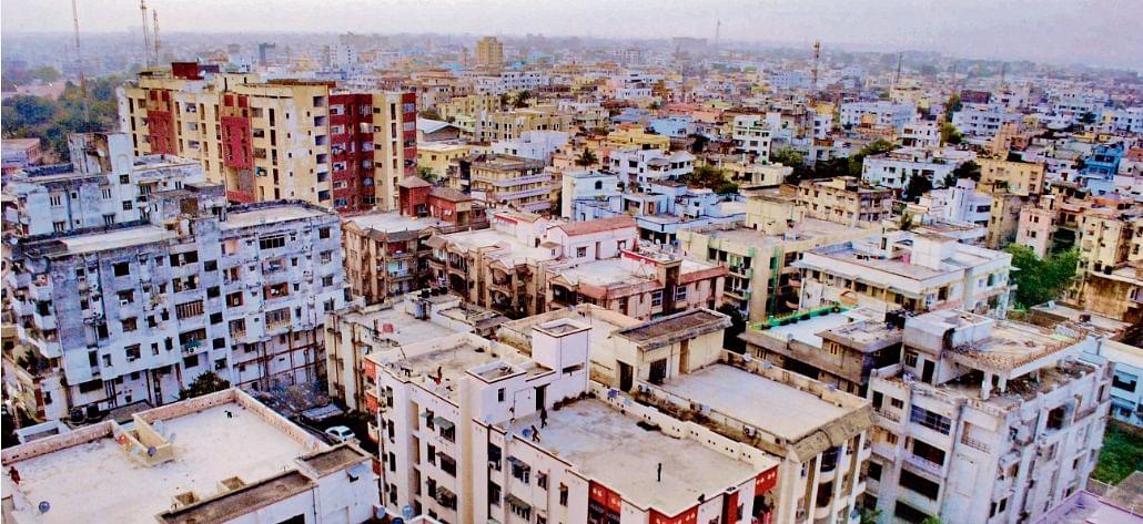 प्रभात खबर के 25 साल : पटना में सुविधाएं बढ़ी तो राजधानी क्षेत्र का बढ़ा दायरा