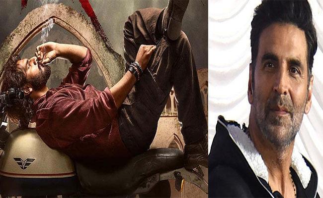 'राजू' के साथ नजर आने वाले हैं 'श्याम' के बेटे, Akshay Kumar के साथ बनने वाली है सुनील शेट्टी के लाडले Ahan Shetty की जोड़ी