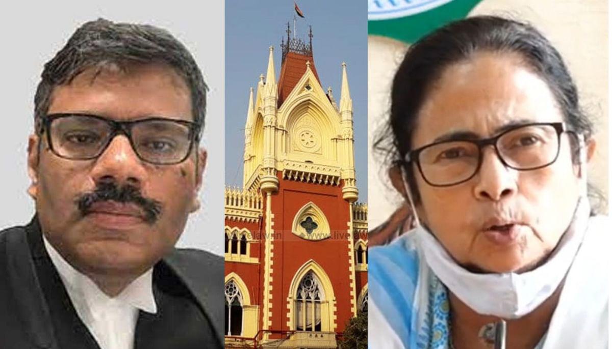 Nandigram Election Petition: ममता बनर्जी मामले में जज बदलने की मांग, जस्टिस कौशिक चंद की निष्पक्षता पर उठाये सवाल