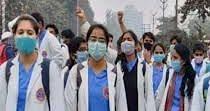 New Medical Colleges In Jharkhand : झारखंड के इन दो जिलों में खुलेंगे नये मेडिकल कॉलेज, प्रधानमंत्री स्वास्थ्य सुरक्षा योजना के तहत मिली स्वीकृति