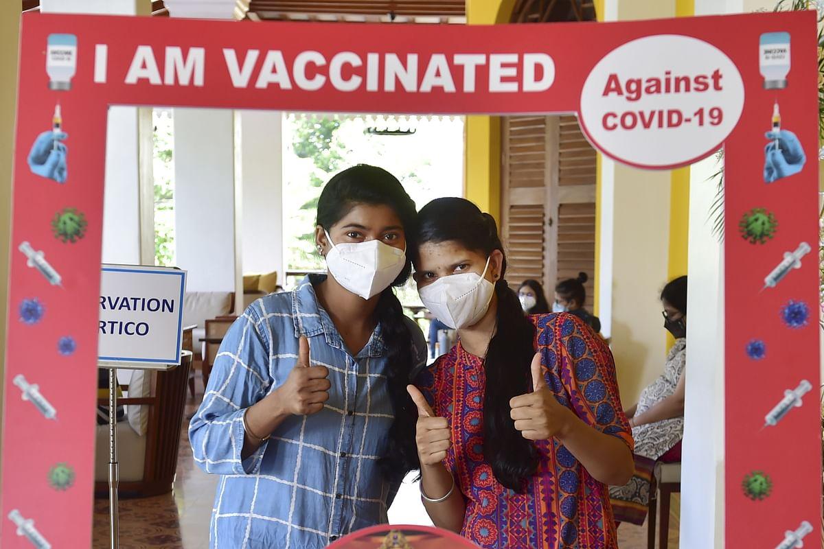 दिसंबर तक टीकाकरण का लक्ष्य पूरा करने के लिए हर दिन लगाने होंगे 38 लाख वैक्सीन, 188 करोड़ डोज की होगी जरूरत