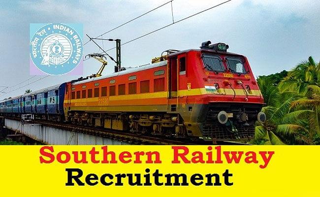 Railway Vacancies 2021: रेलवे विभाग ने निकाले विभिन्न पदों के लिए ऑनलाइन आवेदन, 3 हजार से ज्यादा पदों के लिए 10वीं पास छात्र ऐसे करें आवेदन