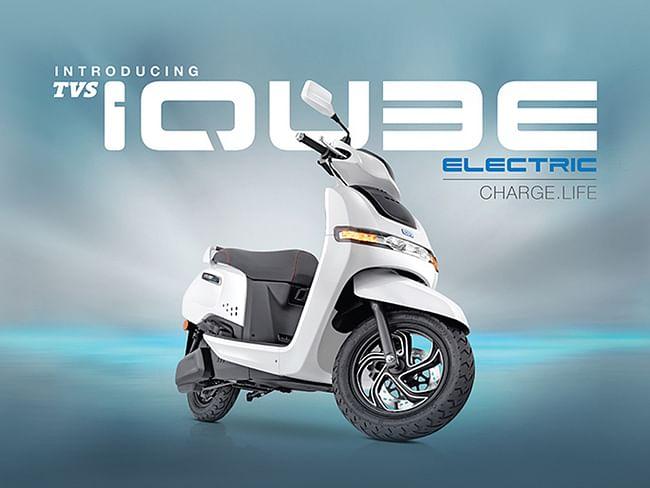 TVS iQube Electric Scooter Price: टीवीएस का इलेक्ट्रिक स्कूटर हो गया इतना सस्ता, जानिए नयी कीमत और फीचर्स