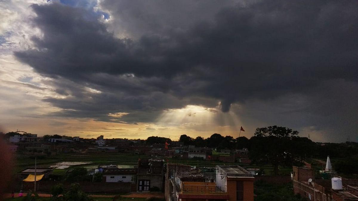 झारखंड में आज रांची समेत इन जिलों में भारी बारिश, वज्रपात की भी आशंका