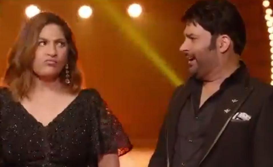 The Kapil Sharma Show : कपिल शर्मा ने फिर उड़ाया अर्चना पूर्ण सिंह का मजाक, यहां देखें प्रोमो VIDEO