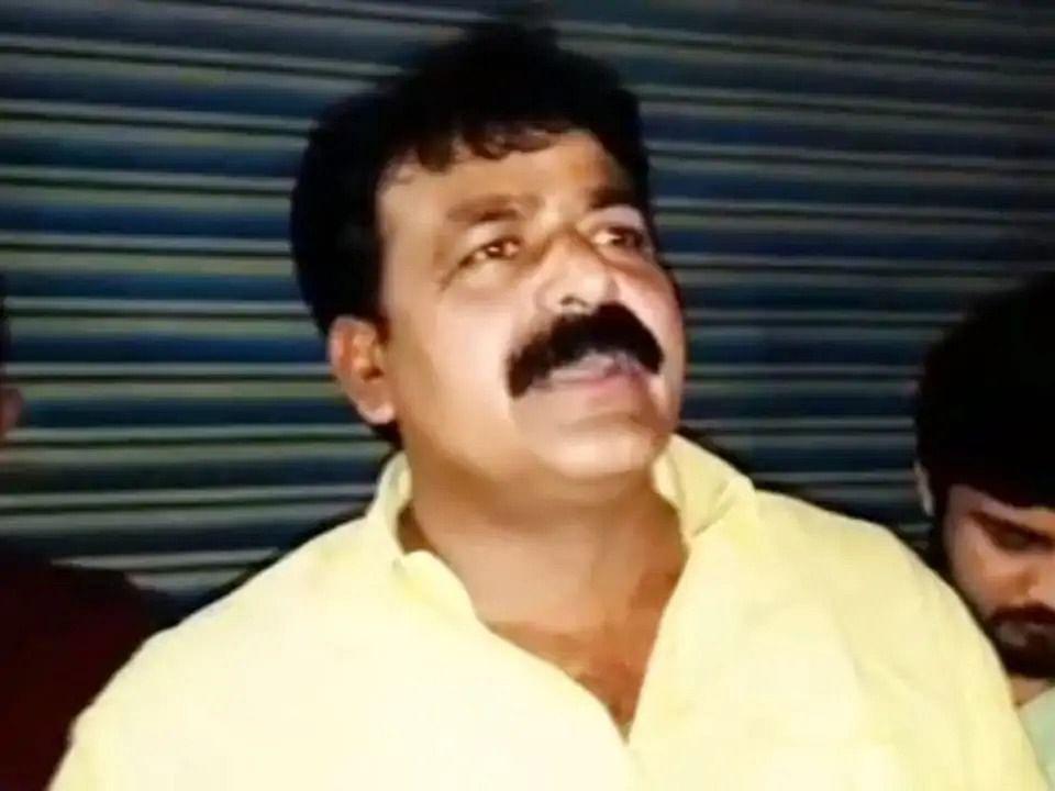 जदयू के मंत्री का बयान हुआ वायरल,कहा- मुसलमान नहीं मेरे पूर्वज हिन्दू थे