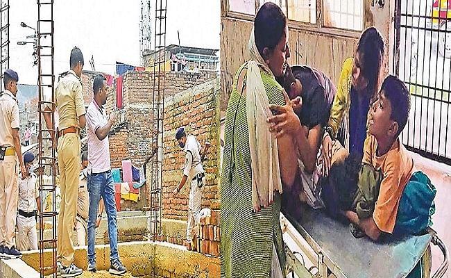 जदयू नगर महासचिव के घर घुसकर गर्भवती बेटी की हत्या, गोली चलाने वालों में अपराधी की पत्नी भी शामिल