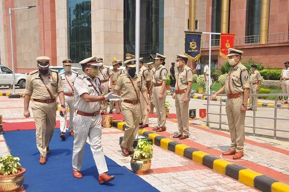 बिहार में पुलिस पदाधिकारियों और कर्मियों के करीब 58 हजार पद हैं रिक्त, नीतीश सरकार का सदन में जवाब