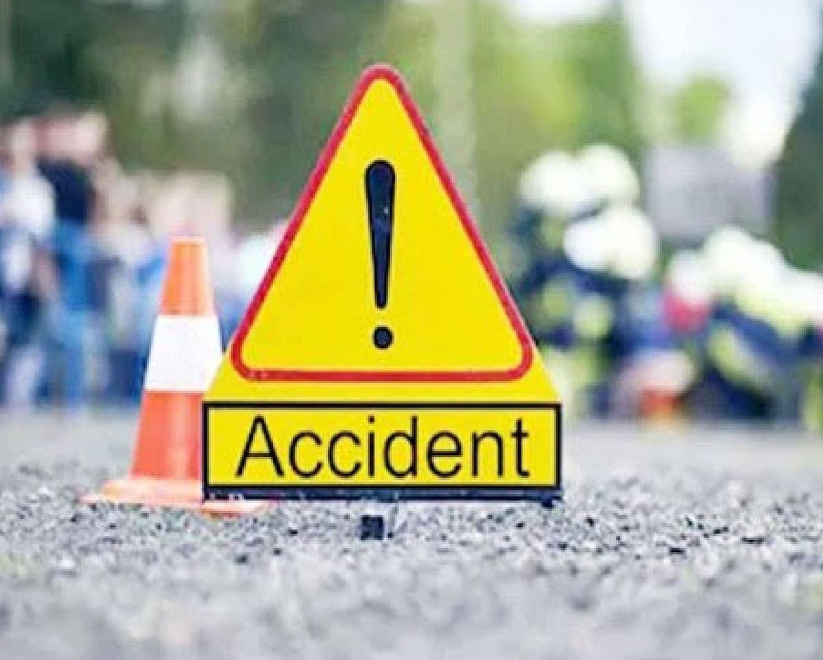 Road accident in rajasthan : घर में घुसी बेकाबू डंपर, सो रहे एक परिवार के पांच सदस्यों की मौत