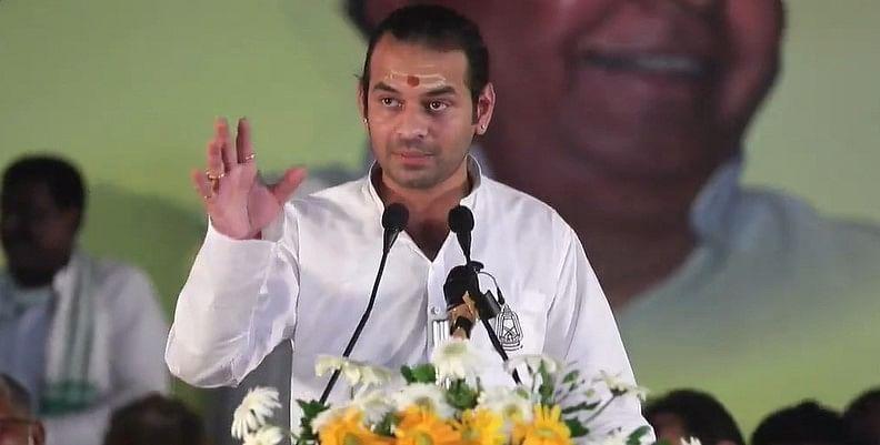 कपिल कॉमेडी शो में दिखेंगे लालू यादव के पुत्र तेज प्रताप यादव, राजद नेता को आया बुलावा!