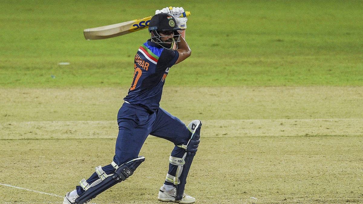 VIDEO: दीपक चाहर ने जिताई हारी बाजी तो गुस्से से लाल हुए श्रीलंकाई कोच, खिलाड़ियों ने ऐसे मनाया जीत का जश्न