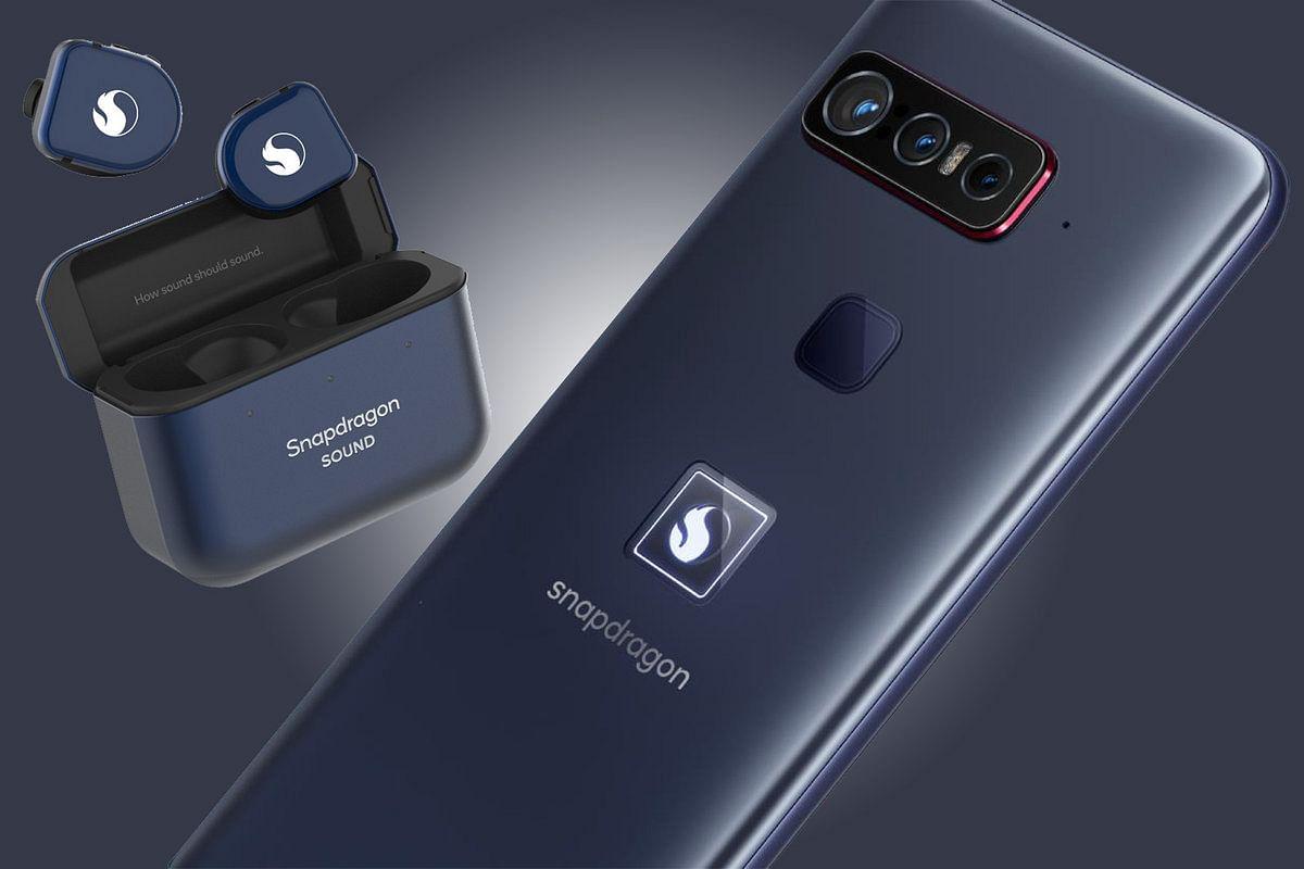 Qualcomm लाया धांसू फीचर्स वाला अपना पहला एंड्रॉयड स्मार्टफोन,कीमत 1 लाख रुपये से ज्यादा