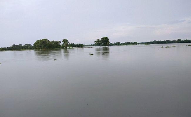 Flood In Bihar: नेपाल में रुक-रुक कर हो रही बारिश ने बिहार के इन जिलों में बढ़ाई टेंशन, गंडक-बागमती उफान पर