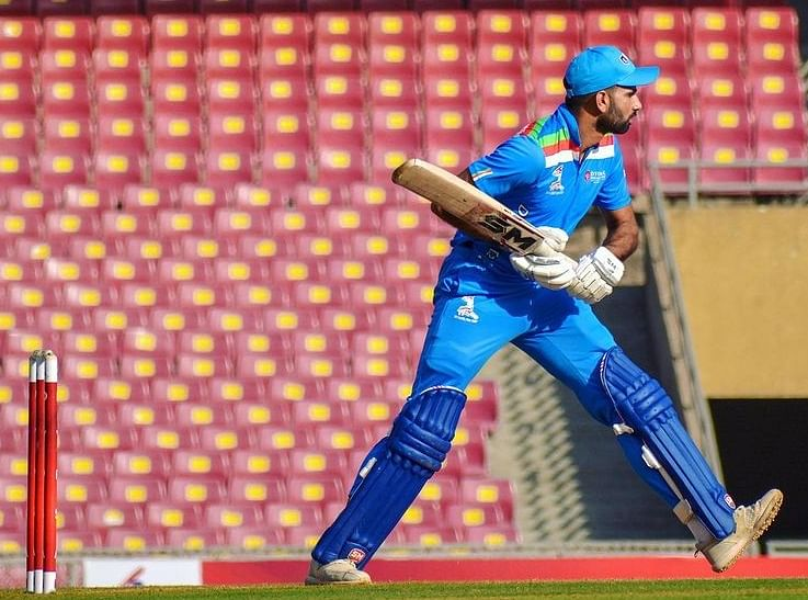 delhi subodh bhati scored a double century in t20 cricket 205 runs in 79 balls with the help of 17 sixes and 17 fours avd | इस भारतीय क्रिकेटर ने टी20 क्रिकेट