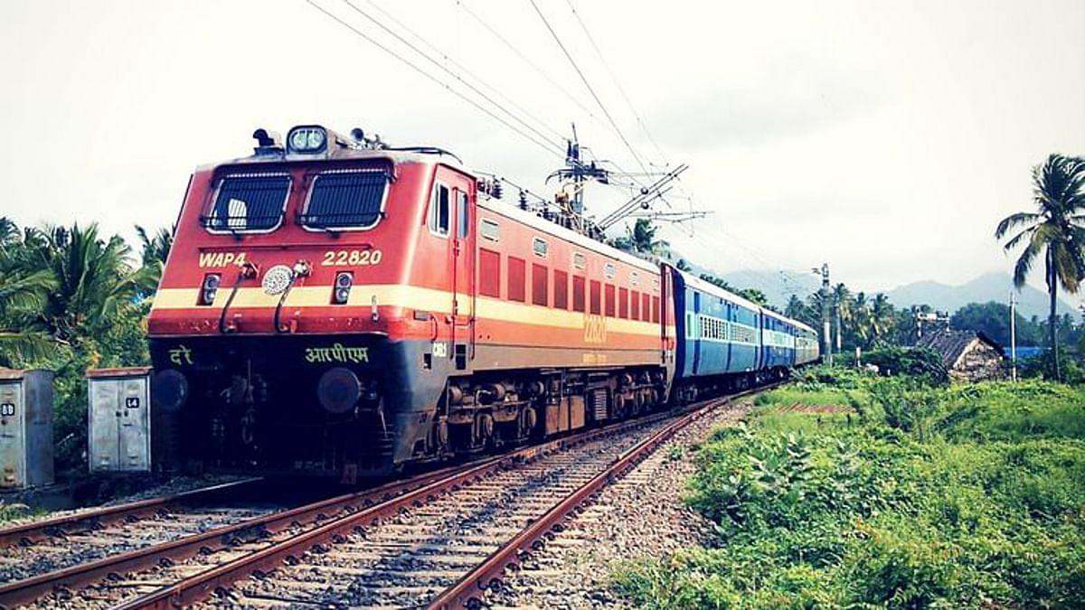 झाझा- जसीडीह के बीच 160 किमी की रफ्तार से दौड़ेगी ट्रेन, समय की होगी बचत, यात्रियों को मिलेगा आराम
