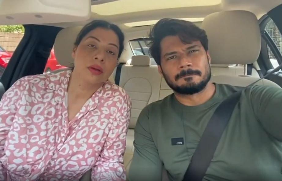 Sambhavna Seth के वीडियो पर मचा बवाल, आदिवासी भाषा के अपमान का लगा आरोप, अब कपल ने जारी किया माफीनामा