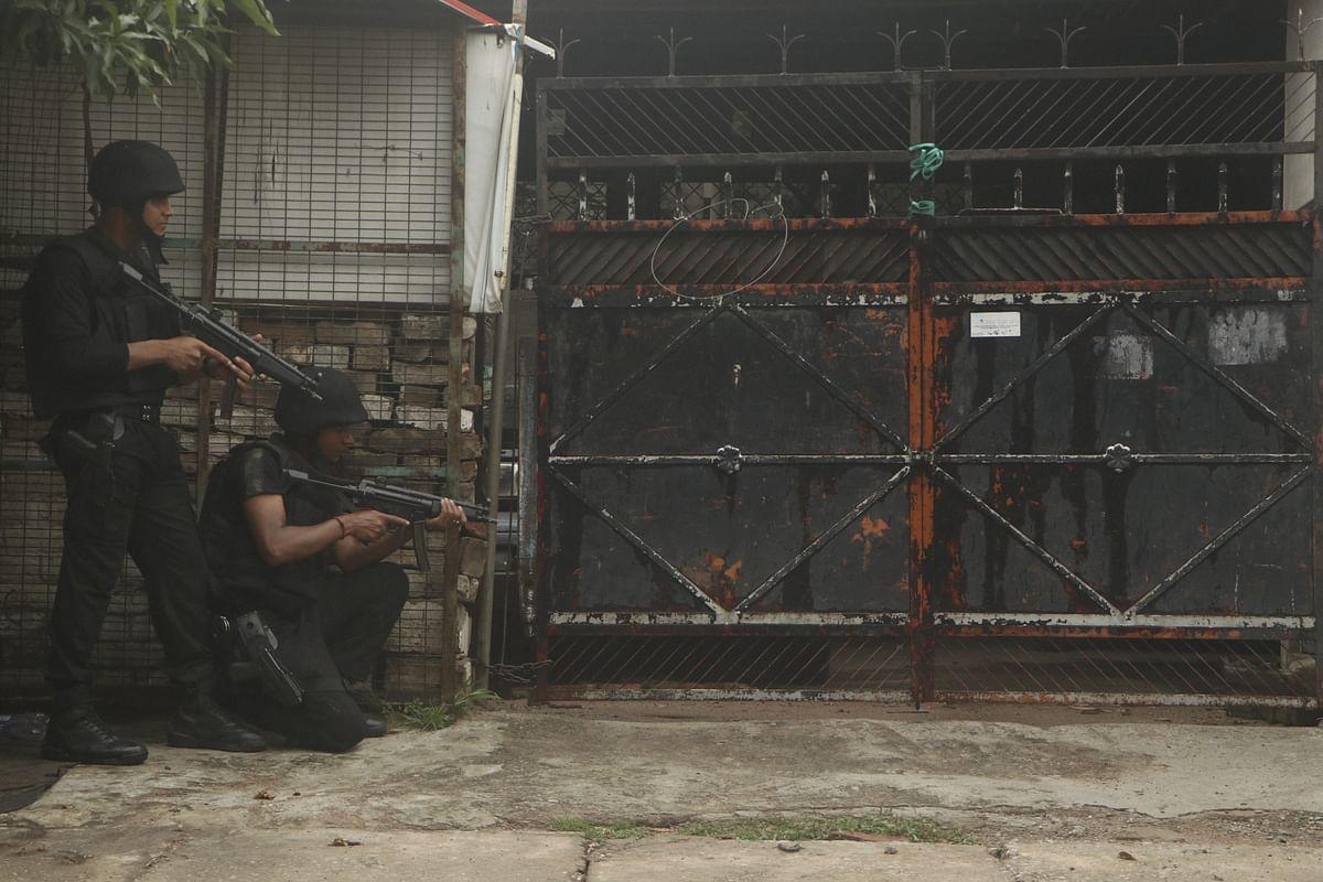 Terrorists arrest in UP : स्वतंत्रता दिवस से पहले यूपी को दहलाने की साजिश, अलकायदा के मंसूबों से ATS भी हैरान