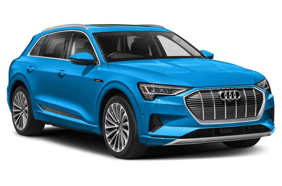 Audi e-tron Sportback: ऑडी ने भारत में लॉन्च की 1 करोड़ की दमदार इलेक्ट्रिक SUV, जानें खूबियां