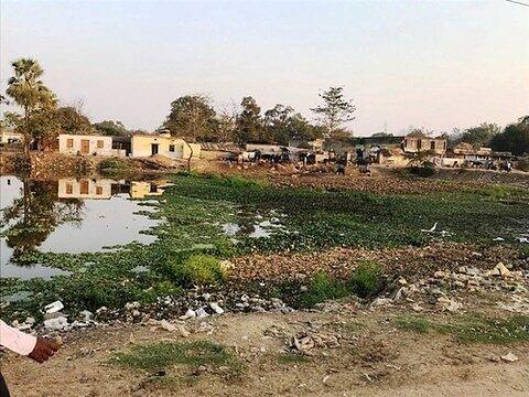 झारखंड में कोरोना ने रोकी विकास की रफ्तार, थम गया चाईबासा शहर के विकास का पहिया