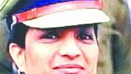 Haryana : मीरा बन कृष्ण की भक्ति करना चाहती हैं ये IPS, मांगा वीआरएस