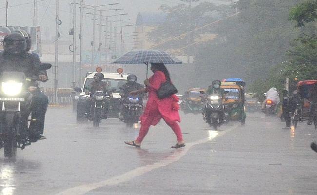 बिहार में मॉनसून : जेठ में रिकार्ड बारिश, आषाढ़  में कम हुई वर्षा, जानिये अगले पांच दिनों का हाल