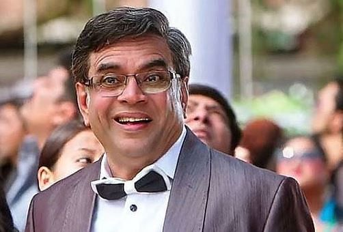 Exclusive : कपिल शर्मा नहीं बल्कि सुनील ग्रोवर की कॉमेडी पसंद है परेश रावल को...इंटरव्यू में किया खुलासा