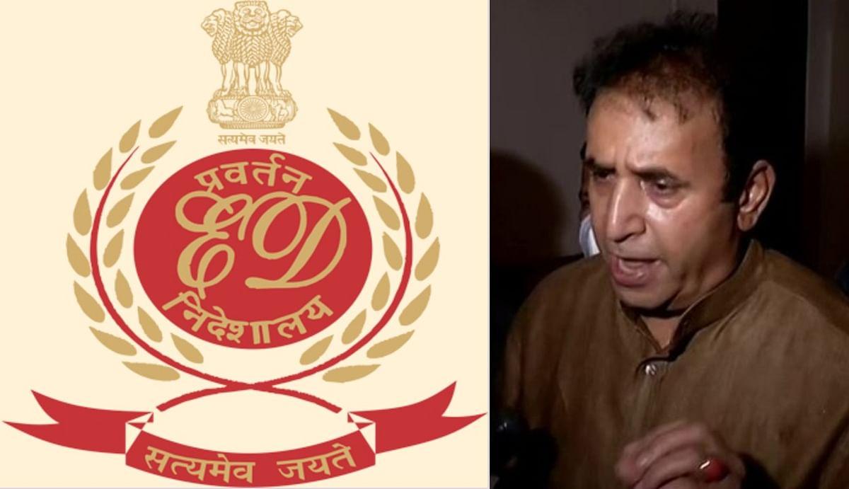 ईडी ने अनिल देशमुख खिलाफ की कड़ी कार्रवाई, मनी लॉन्ड्रिंग मामले में जब्त की गई 4 करोड़ रुपये की अचल संपत्ति