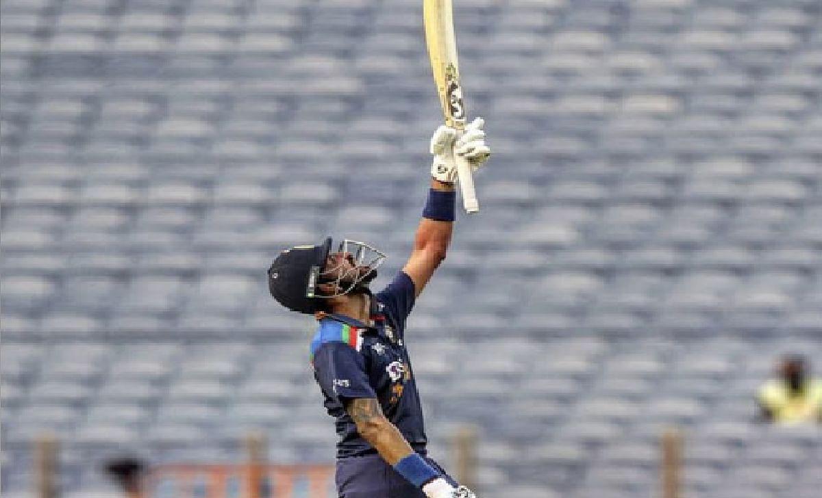 IND vs SL: टीम इंडिया को झटका, कोरोना पॉजिटिव क्रुणाल पांड्या के संपर्क में आये 8 खिलाड़ी, सीरीज सीरीज पर खतरा