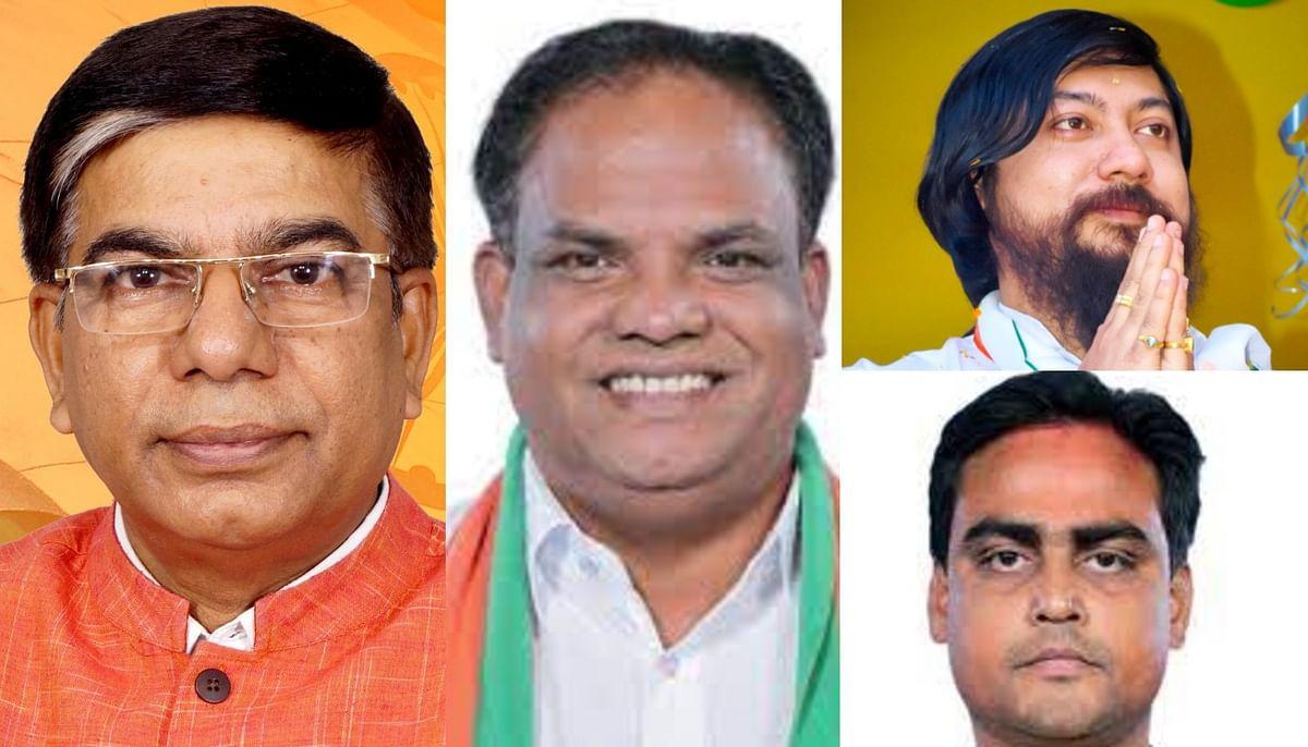 बंगाल के नीशीथ प्रमाणिक मोदी कैबिनेट के सबसे युवा मंत्री, शांतनु ठाकुर, जॉन बारला और सुभाष ने भी ली शपथ