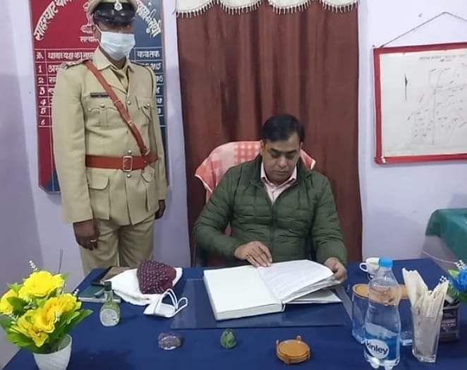'मधुबनी के SP को नहीं है कानून की जानकारी, ट्रेनिंग के लिए हैदराबाद भेजा जाए'- झंझारपुर कोर्ट की टिप्पणी