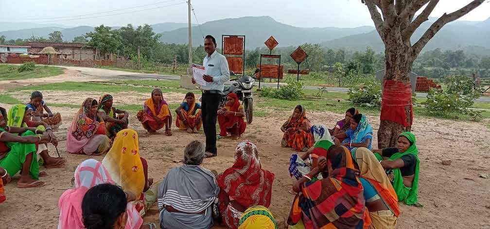 झारखंड में दहेजमुक्त विवाह के लिए जागरूकता की कवायद, पढ़ाया जा रहा बेटी बचाओ, बेटी पढ़ाओ का पाठ