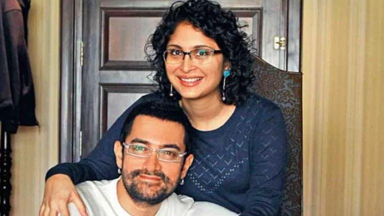 आमिर खान और किरण राव ने तलाक की खबर से चौंकाया, आगे की लाइफ के लिए जारी किया संयुक्त बयान