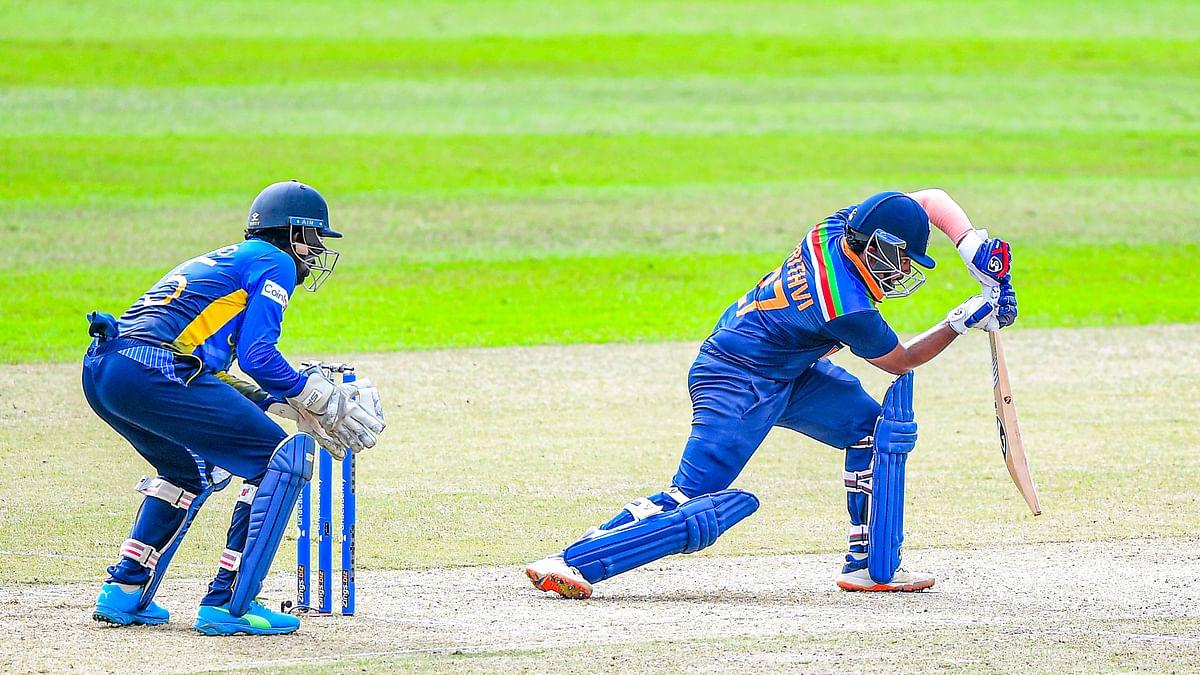 टीम इंडिया से जुड़ने के लिए कल कोलंबो से इंग्लैंड रवाना होंगे सूर्य कुमार यादव और पृथ्वी शाॅ