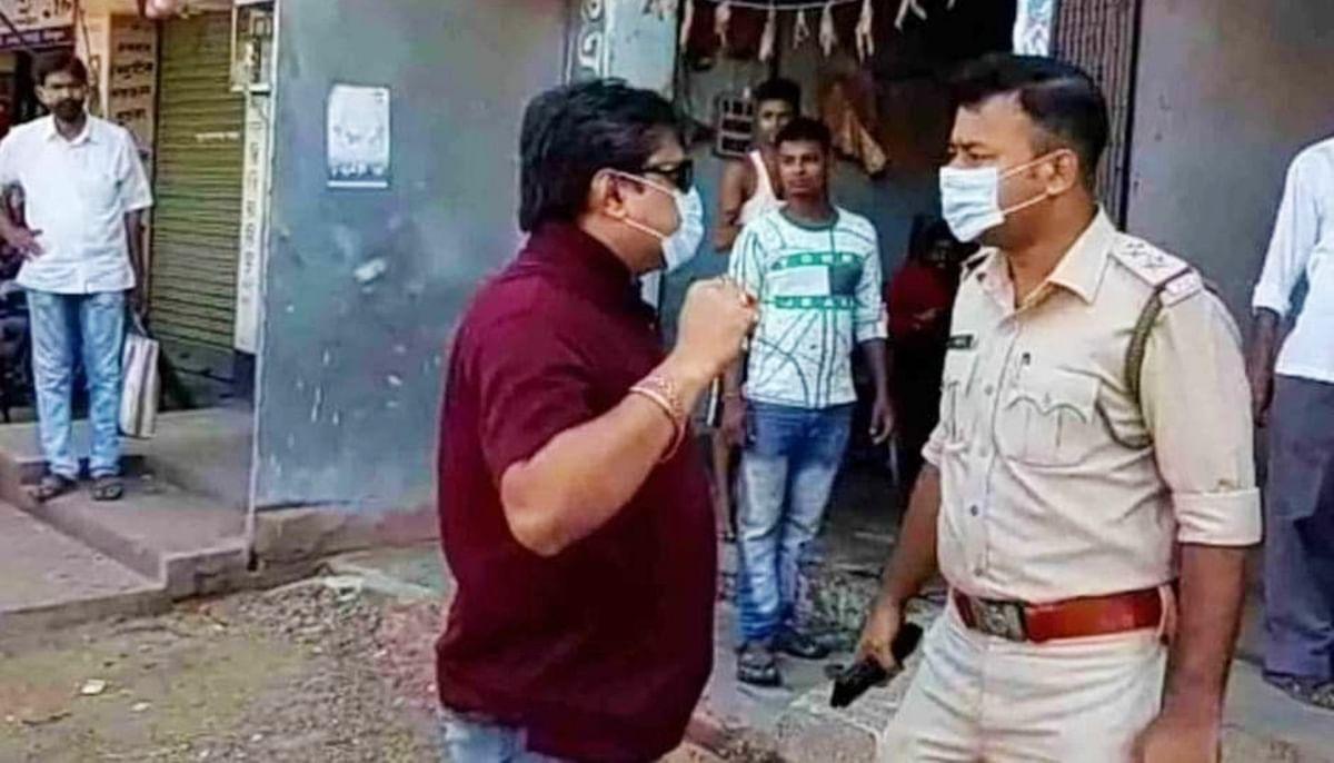 Bengal News: बीरभूम में सुबह-सुबह हथियार लेकर मुथूट फाइनेंस के दफ्तर में घुसे लुटेरे, फायरिंग की