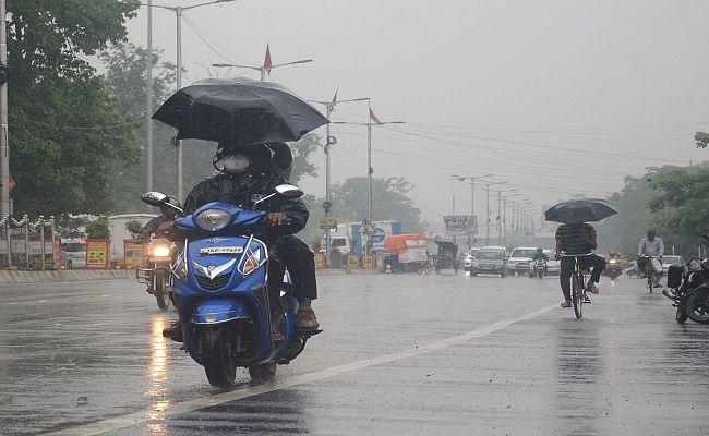 बिहार में फिलहाल ड्राइ स्पैल, 22 जुलाई से पहले अच्छी बारिश के आसार नहीं