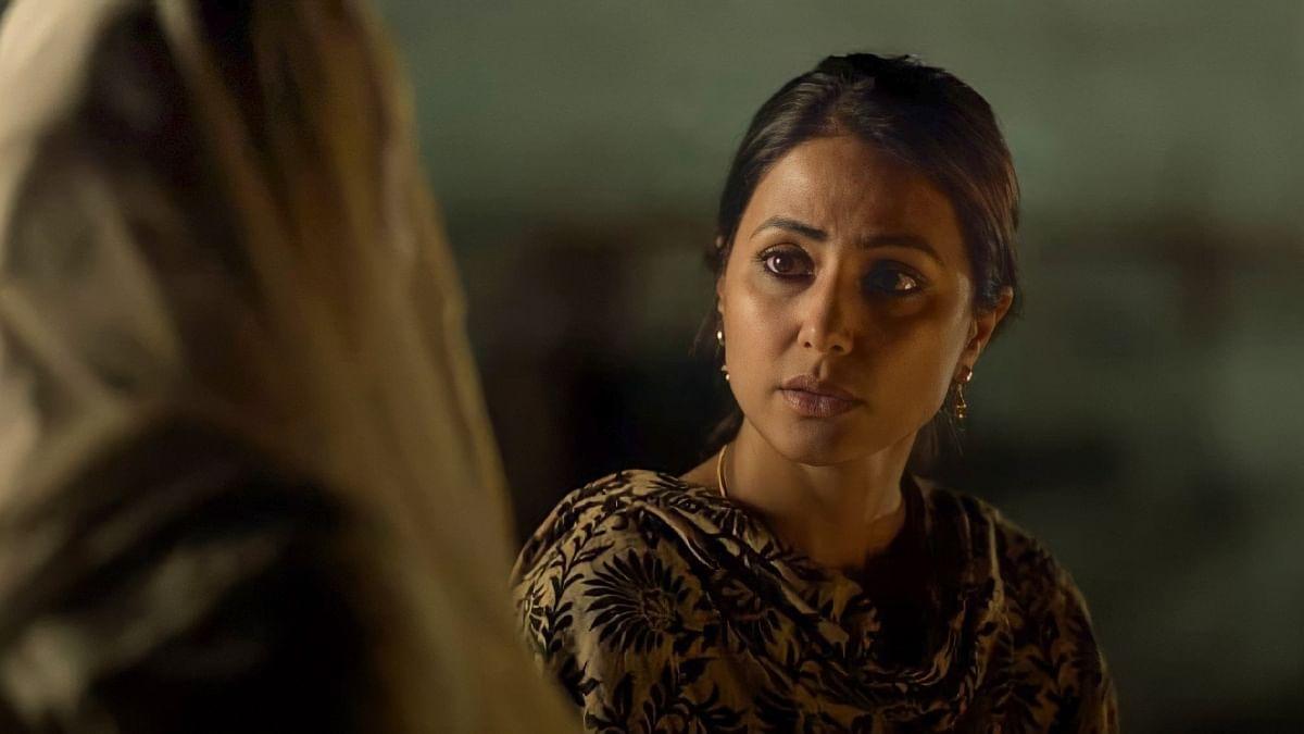 Lines Movie Review: हिना खान का सरहद पार का प्यार और कारगिल जंग में दो बिछड़े परिवार की कहानी है 'लाइन्स'