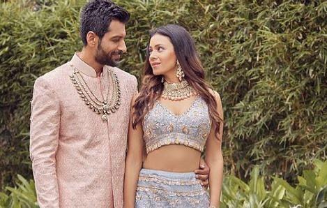 13 साल बाद इंद्रनील- बरखा सेनगुप्ता की शादी में आई दरार! इस एक्ट्रेस के साथ जुड़ रहा नाम