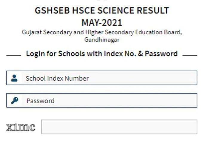Gujarat Board 12th Science Result 2021 : साइंस स्ट्रीम का रिजल्ट जारी, गुजरात बोर्ड के छात्र ऐसे करें चेक
