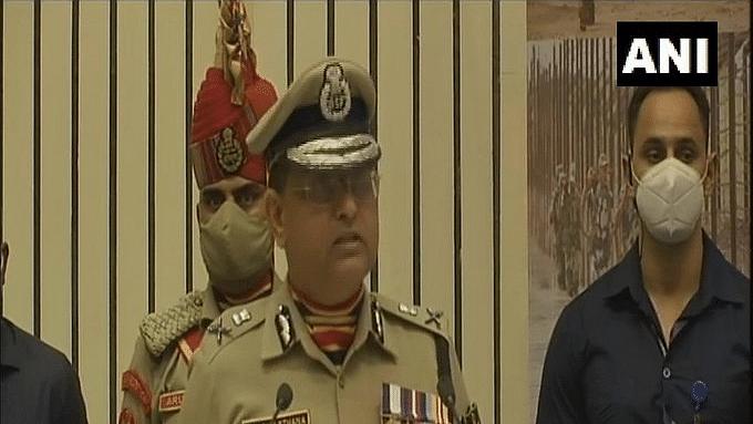 आईपीएस राकेश अस्थाना दिल्ली पुलिस कमिश्नर नियुक्त किये गये, चारा घोटाला में लालू यादव से की थी पूछताछ