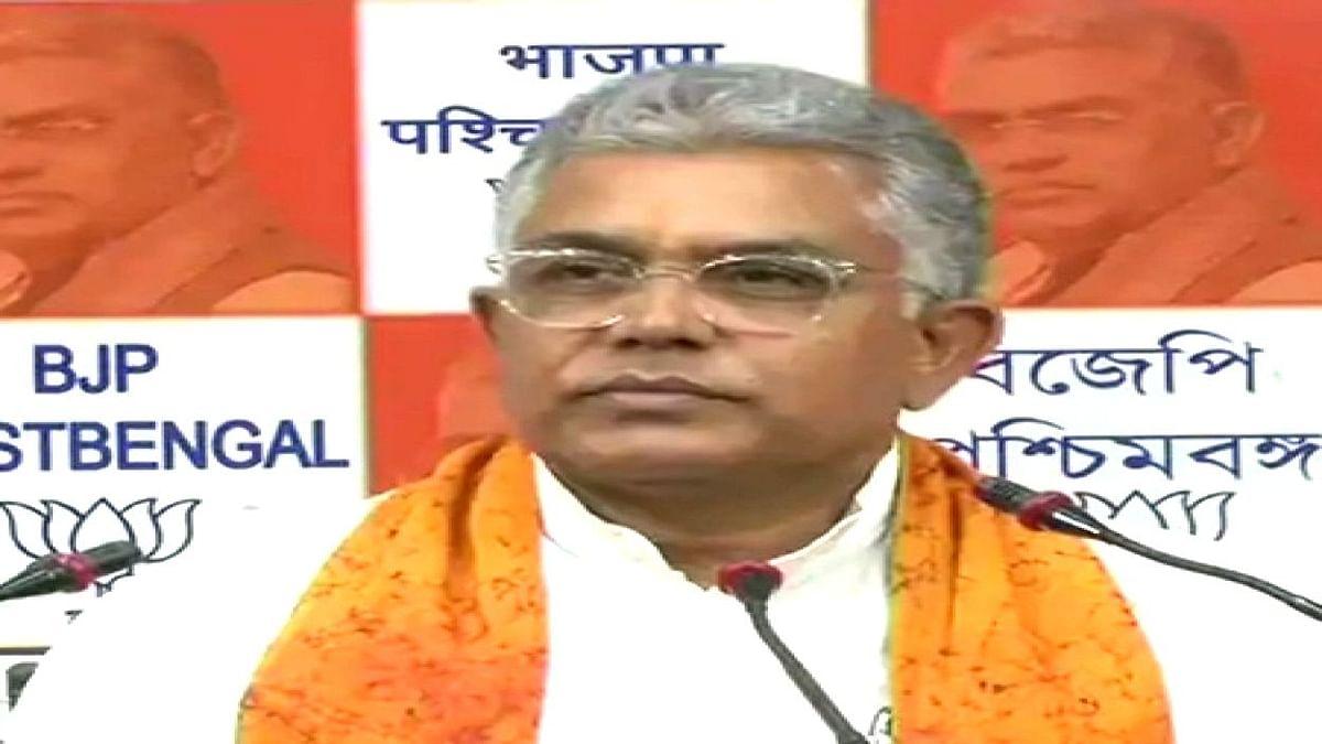 West Bengal News: बाबुल और देबश्री की नाराजगी के बीच बंगाल भाजपा अध्यक्ष दिलीप घोष दिल्ली तलब