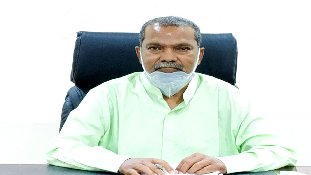 झारखंड के सरकारी स्कूलों का होगा कायाकल्प, शिक्षा मंत्री जगरनाथ महतो बोले- प्राइवेट स्कूलों जैसी होगी व्यवस्था