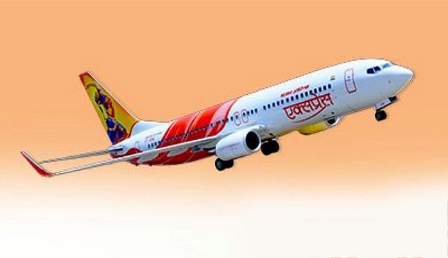 एयर इंडिया एक्सप्रेस के विमान की विंडशील्ड में दरार, उड़ान भरने के एक घंटे के अंदर करनी पड़ी आपातकालीन लैंडिंग