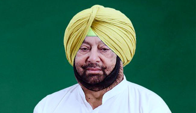कैप्टन अमरिंदर ने किसानों को उकसाया, कहा-पंजाब का विकास बाधित न करें, दिल्ली-हरियाणा में प्रदर्शन करें