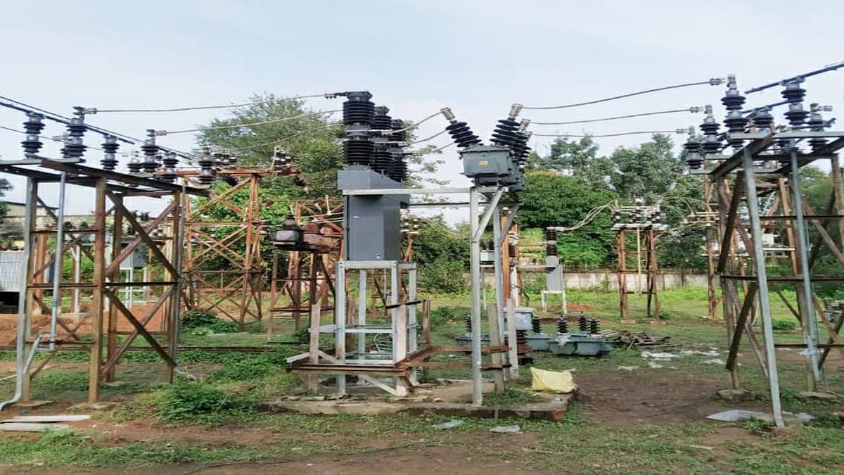 गुमला के डुमरी और चैनपुर में बिजली रानी रूठी, बच्चों की पढ़ाई भी छूटी, जानें जिले का हाल
