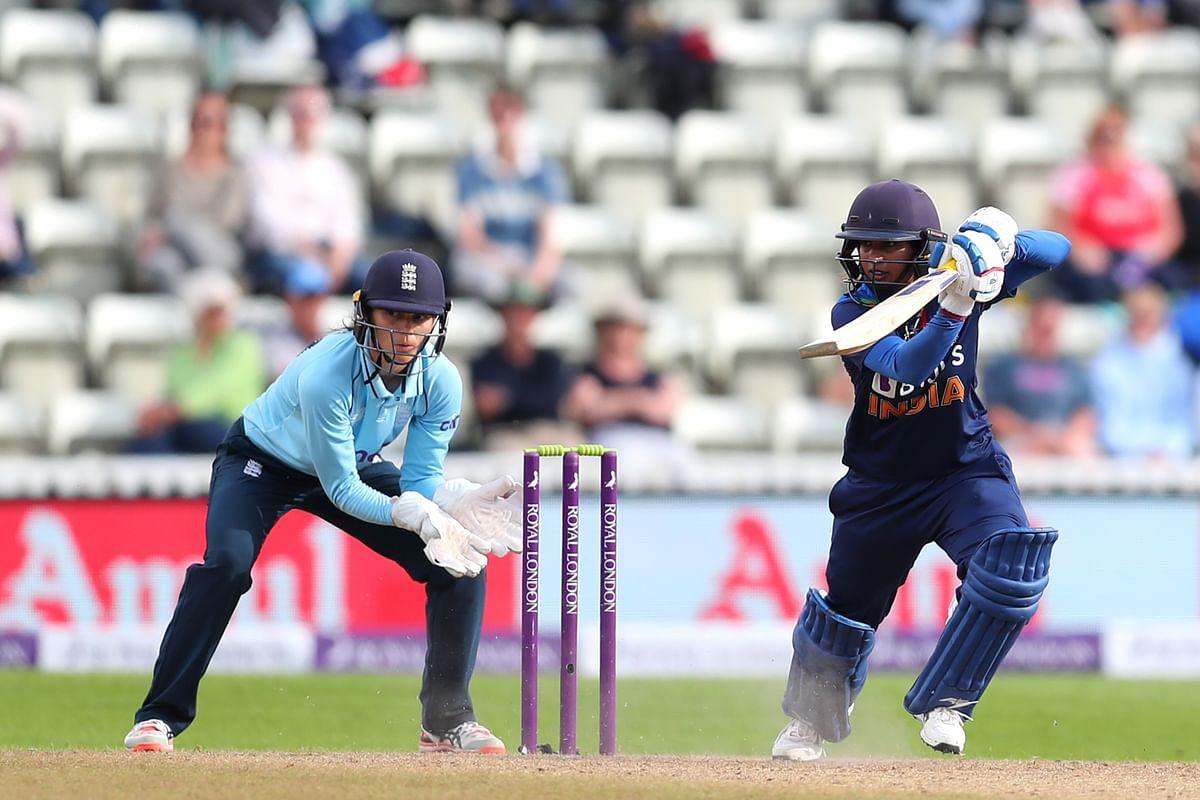 'महिला क्रिकेट की तेंदुलकर हैं मिताली राज', पूर्व भारतीय कप्तान ने तारीफों के पुल बांधे