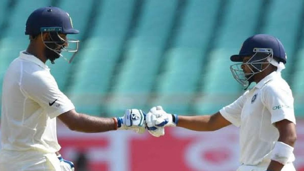 सामने आया टीम इंडिया का बड़ा विवाद, चीफ सेलेक्टर पृथ्वी और पडिक्कल के खिलाफ ?